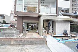 BERG IZUMI(ベルグイズミ)[2階]の外観