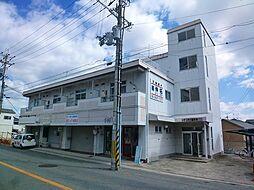 ネオシティ藤井寺[208号室号室]の外観