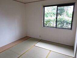 プレミール姶良 A棟[1階]の外観