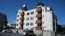 エスポワール南浦和[4階]の外観
