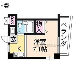 コージーハイツ大徳寺