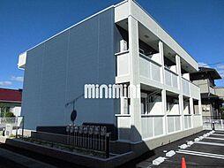 伊勢中川駅 4.6万円