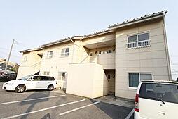 田島ハイツ _[2階]の外観