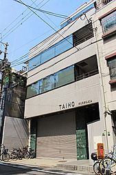 TAIHO クリスタルビル[6階]の外観