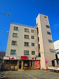 セブン西川マンション[2階]の外観