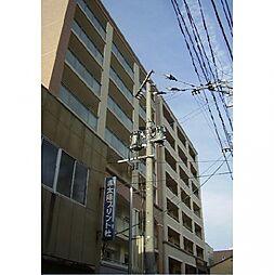 アセットヒルズパークサイト博多[4階]の外観