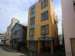 マンションカガヤ[2階]の外観