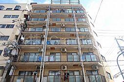 大阪府大阪市都島区中野町3の賃貸マンションの外観