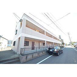 福岡県福岡市東区和白5丁目の賃貸マンションの外観