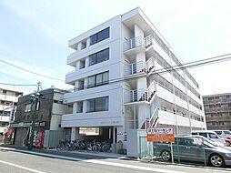 メゾン・ド・ノアピア富士見町[110号室]の外観