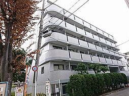 メゾン・ド・コンテス[2階]の外観
