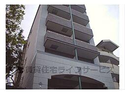 ベラジオ京都神泉苑401[4階]の外観