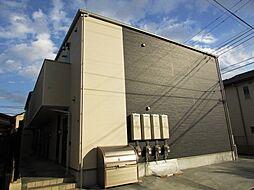 サニープレイス津田沼[2階]の外観