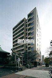 サン・名駅南ビル[8階]の外観