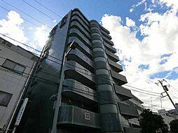 SKガーデン葛西V[3階]の外観