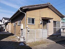 [一戸建] 徳島県徳島市名東町1丁目 の賃貸【/】の外観
