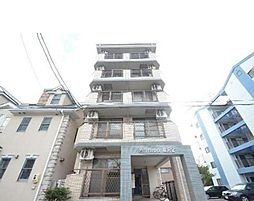 BELLE TOPIA稲沢II[4階]の外観