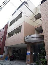 ディアコート東尾久[403号室]の外観