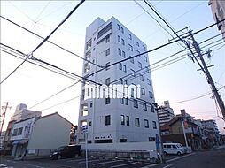 ハーモニーマンション[7階]の外観