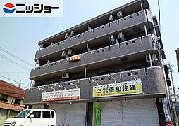 セレブリティキャロル[3階]の外観