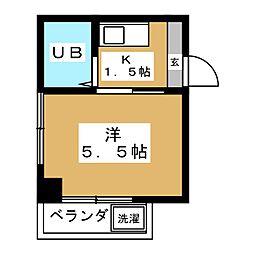 東神奈川駅 2.6万円