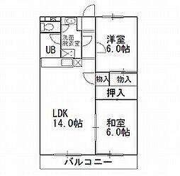 三島駅 5.8万円