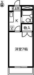河和駅 1.6万円