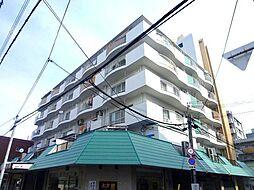 サンライフ小阪[604号室号室]の外観