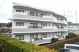サンリーラ A[3階]の外観