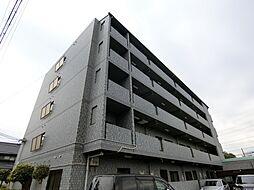 グレース南茨木[2階]の外観