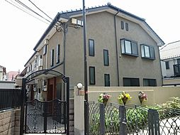 東京都杉並区下井草2丁目の賃貸アパートの外観
