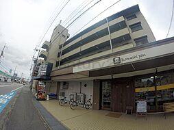 兵庫県伊丹市瑞穂町3丁目の賃貸マンションの外観