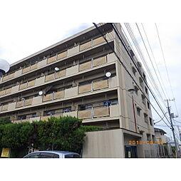 千葉県松戸市二十世紀が丘丸山町の賃貸マンションの外観