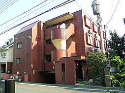 ラ・カセッタ[2階]の外観