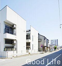 レア ボナール 吉塚[2階]の外観