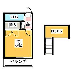 幸田駅 3.5万円