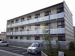 レオパレスプレンティ鳳[2階]の外観