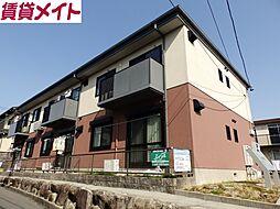 コーポみゆきIII[2階]の外観