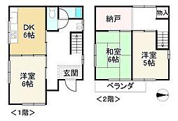 舞子駅 850万円