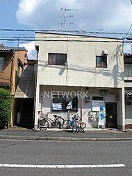 プチハウス浄土寺[202号室号室]の外観