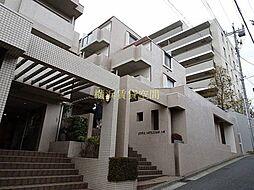 ジョイフル三ッ沢[3階]の外観