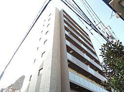 プライムコート浅草[2階]の外観