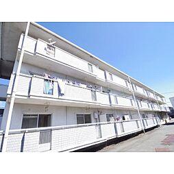 静岡県静岡市葵区瀬名中央3丁目の賃貸マンションの外観