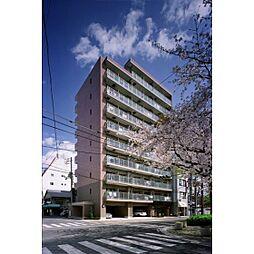 ルラシオン岡山野田屋町[7階]の外観
