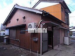 [一戸建] 愛知県春日井市美濃町2丁目 の賃貸【/】の外観