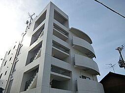 ニュービルド2[3階]の外観