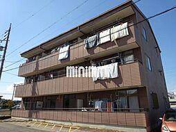 エスポワール横井[2階]の外観