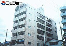 フォトリエモリ[6階]の外観