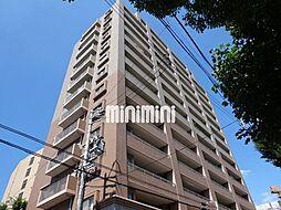 藤和シティホームズ大須903号室[9階]の外観