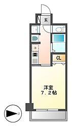 GP栄本町通り[10階]の間取り